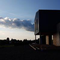 #maisonbois #maisonmoderne #architecture contemporaine #architecturebois